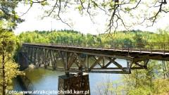 Plany wysadzenia mostu