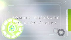 Pomniki Przyrody Dolnego Śląska
