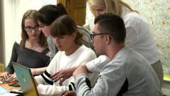 """Programy edukacyjne w """"Handlówce"""""""