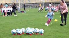 Przedszkoliada piłkarska
