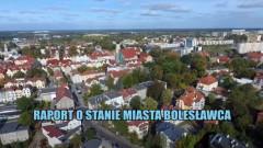 Raport o stanie miasta Bolesławca