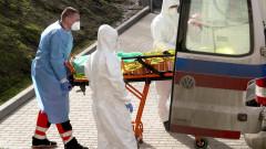 Rok walki z pandemią w Bolesławcu