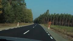 Rozbudowa dróg w Świętoszowie