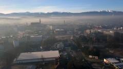 Skąd bierze się smog