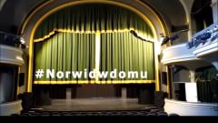 Szwejk w #Norwidwdomu