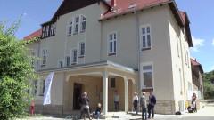 TBS wyremontował budynek na mieszkania