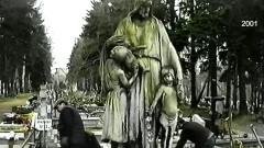 Wędrówki pomnika