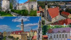"""Wyróżnienie Bolesławca """"Samorząd dla Dziedzictwa"""""""