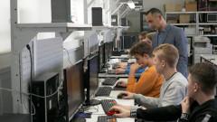 ZSE-T w Rakowicach Wielkich inwestuje w informatykę