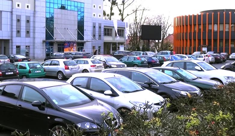 Będą płatne parkingi