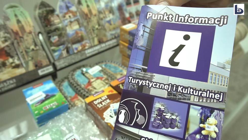 Wróć do edycjiBOK Punkt Informacji Turystycznej