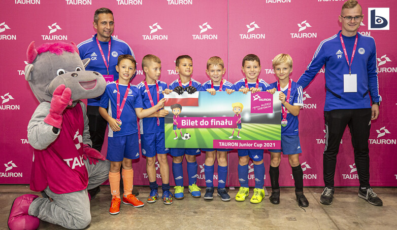 Bolesławianie w finale TAURON Junior Cup