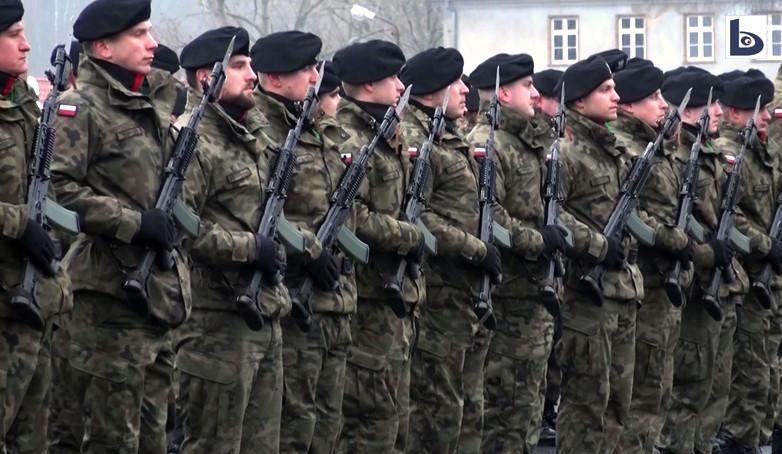 Kto nadaje się do wojska?
