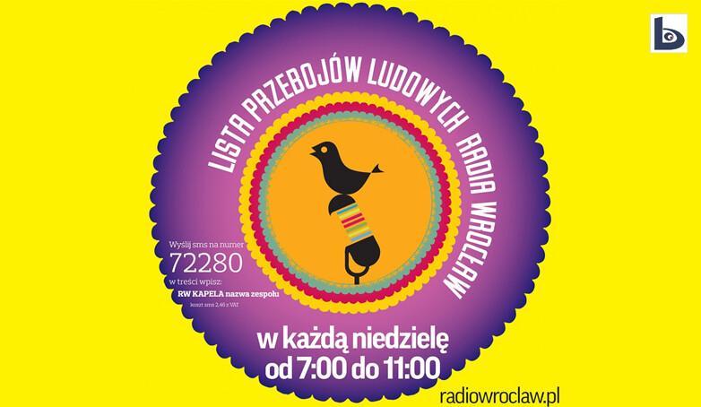 Niespodzianka i Żeliszowianie w Radio Wrocław
