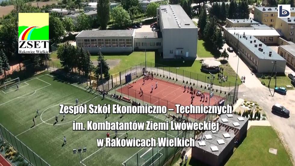 Rakowice szkoła