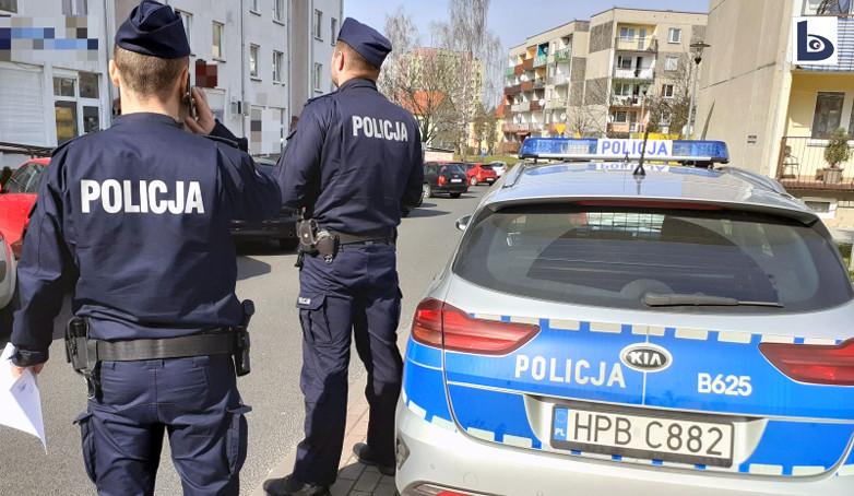 Więcej policjantów na ulicach
