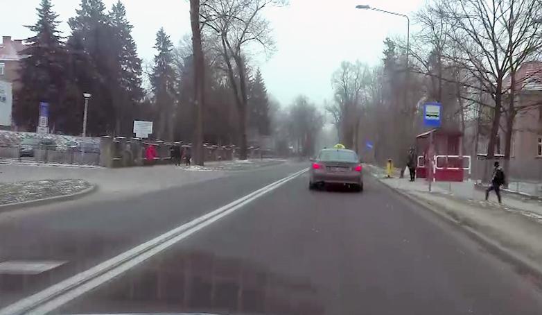 Zmiana zarządców dróg