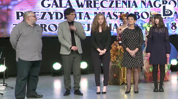 Gala Promocji Bolesławca 2018