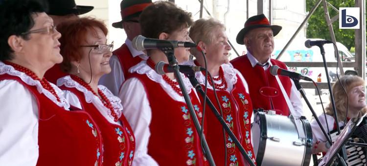 """""""Transgraniczny Festiwal Wielu Kultur"""""""