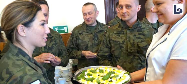 Żołnierska Wielkanoc