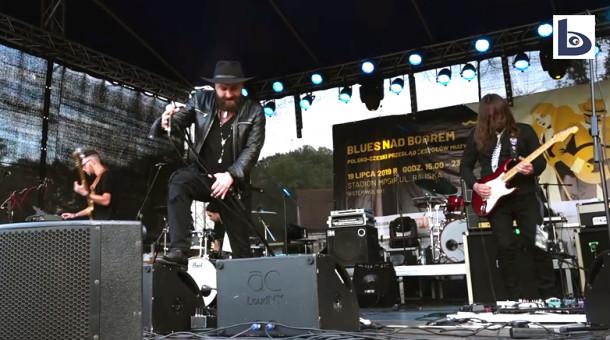 Polsko-Czeski Przegląd Zespołów Muzycznych